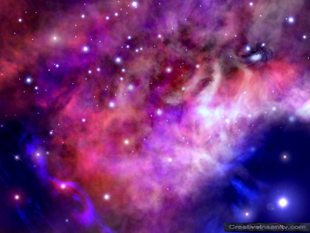 Looking beyond thelast pure energy nebula for Sfondi hd viola